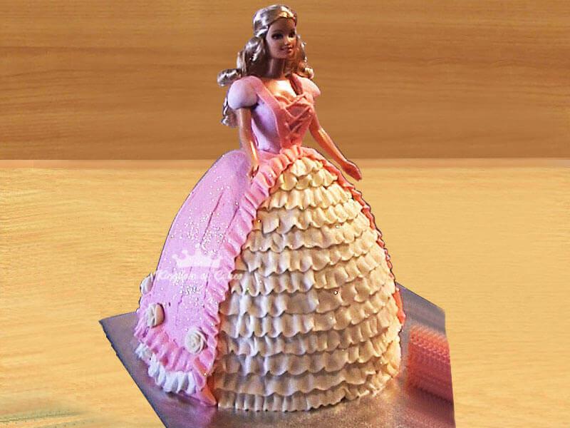 Delightful Barbie