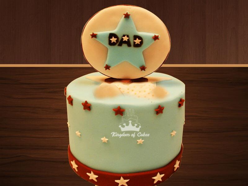 Star Dad