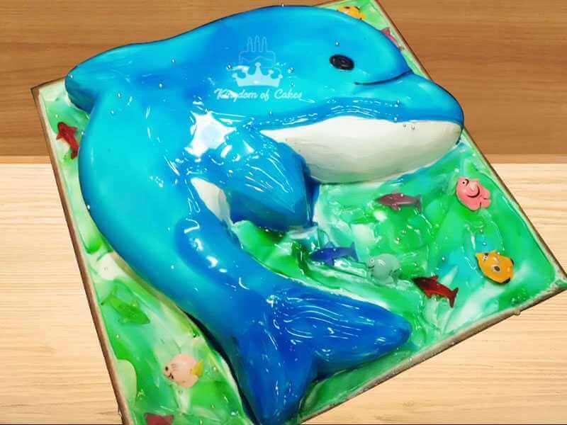 Twirl O Whale